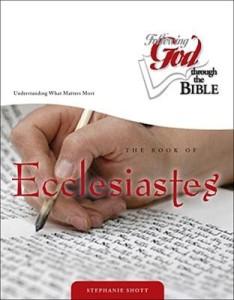 Ecclesiastes JPEG pic